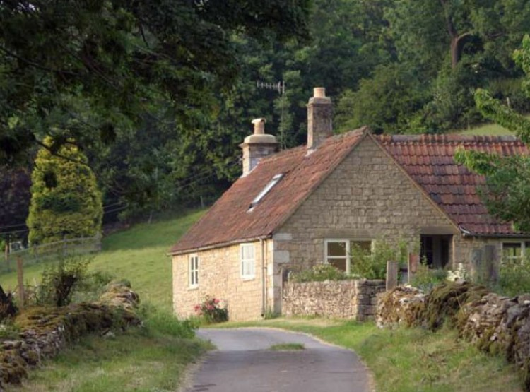 Cockshutt Cottage At Westley Farm
