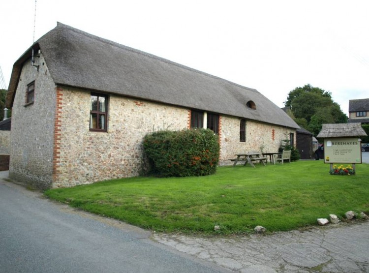 The Hayloft At Berehayes