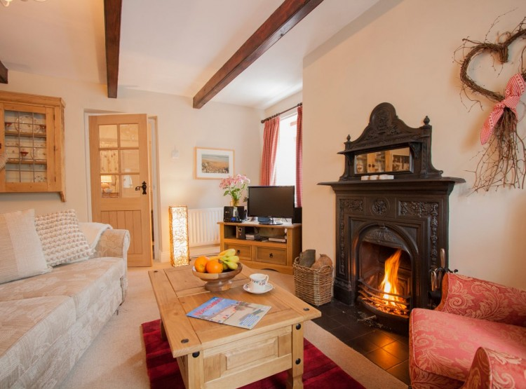Tower Cottage In Warkworth