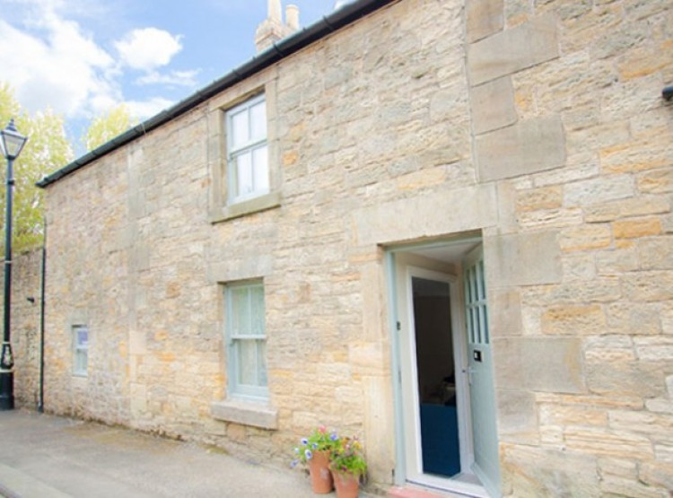 Wren Cottage In Warkworth