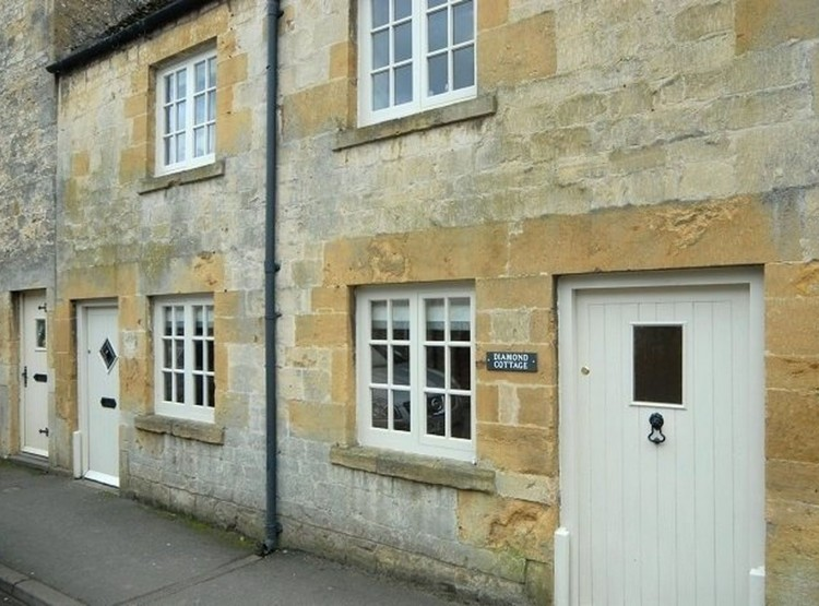 Diamond Cottage In Chipping Campden