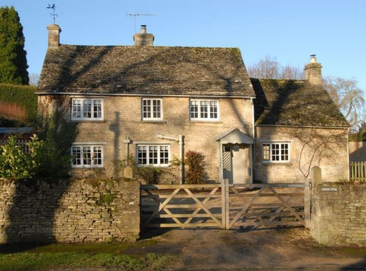 Gardeners Cottage In Shipton-under-Wychwood