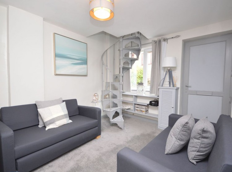 Harbour Cottage In Cowes
