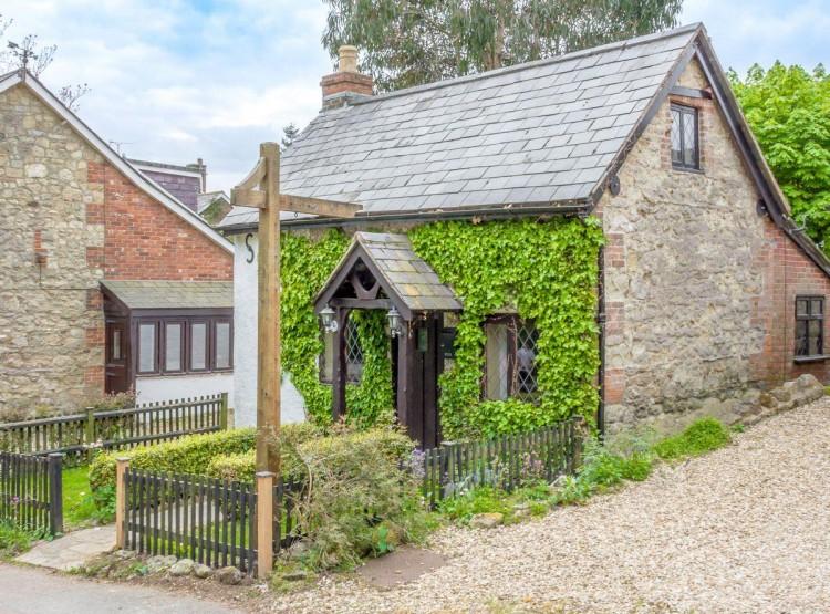 Lavender Cottage In Arreton