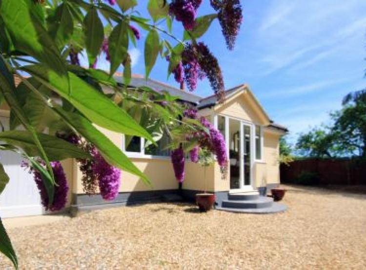 Woodside Cottage At Godshill