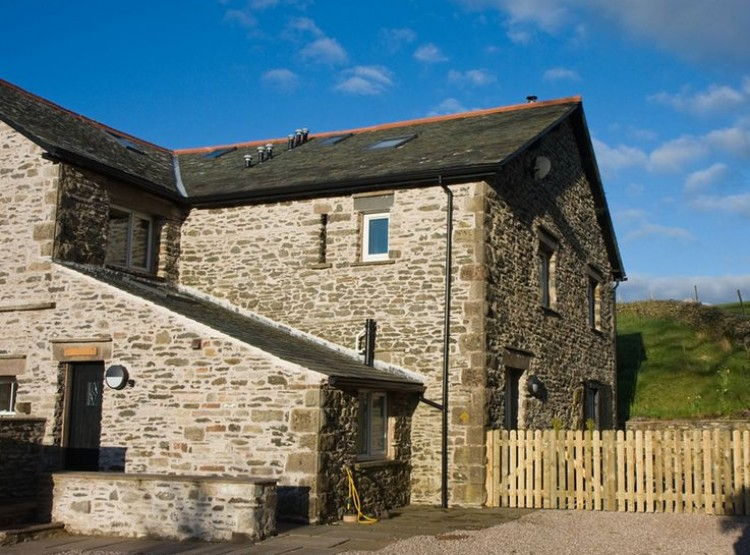 The Carthouse At Green Barn Cottages