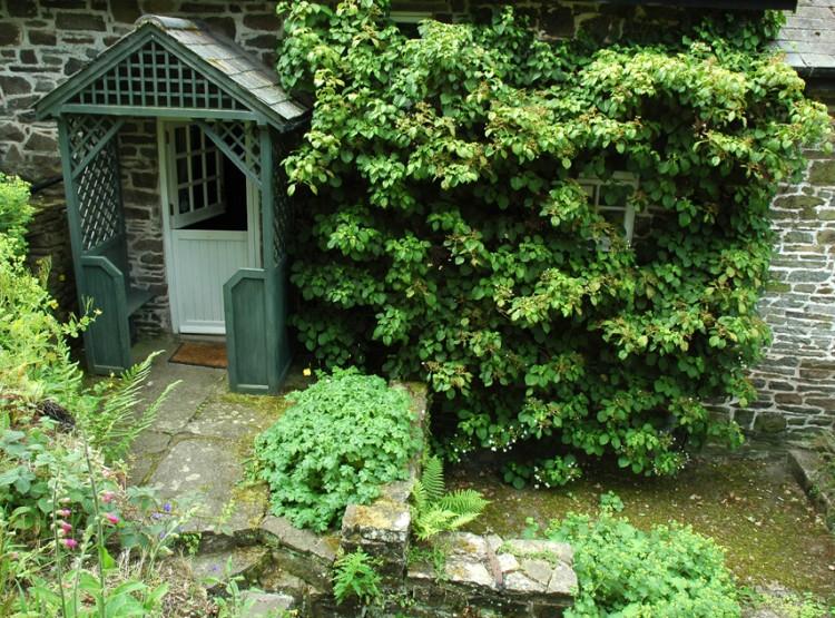 The Miller's Cottage