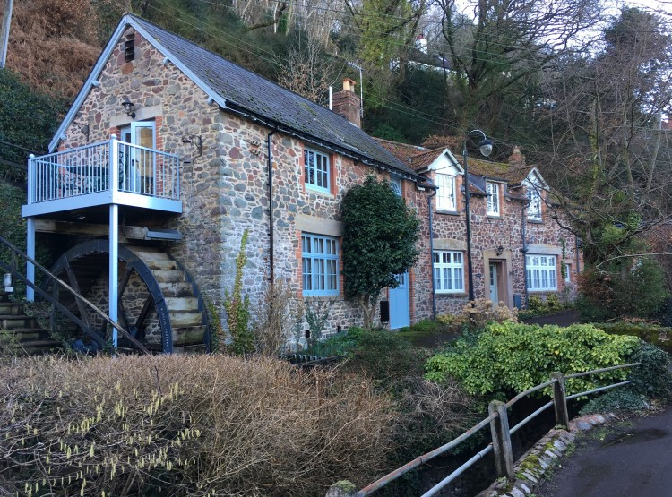 Watermill Cottage