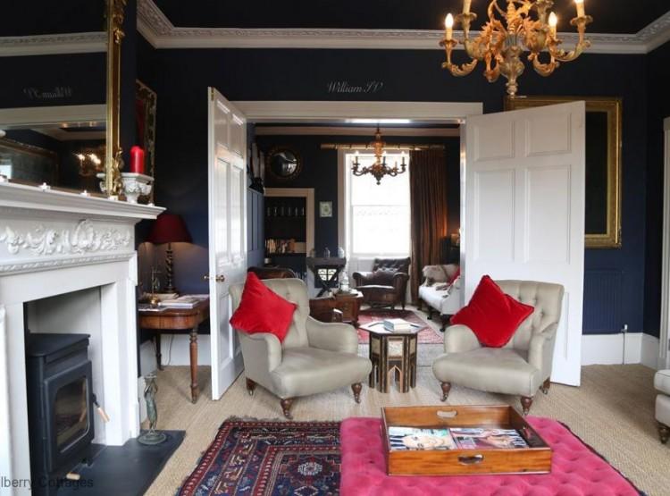The Regency House