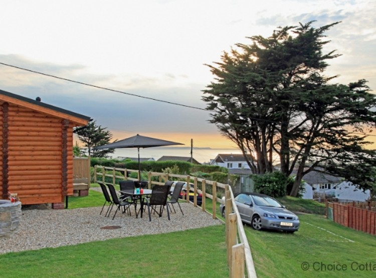 Ranch Chalet At Croyde