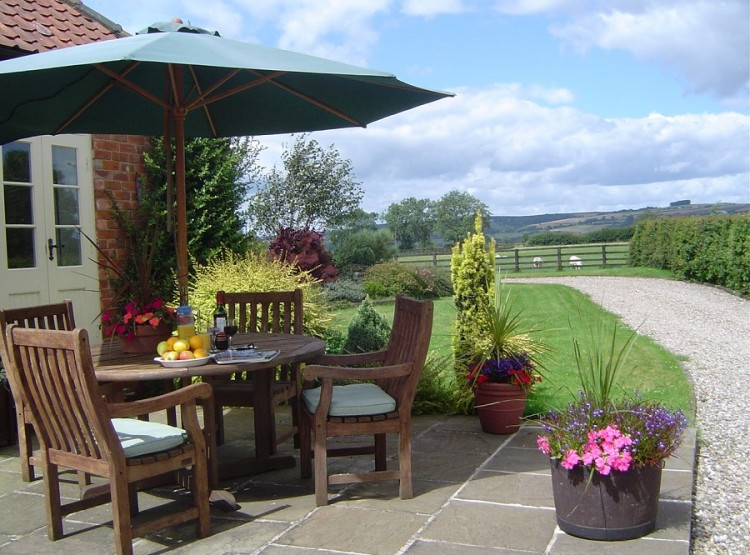Granary Cottage  Snainton Nr Pickering