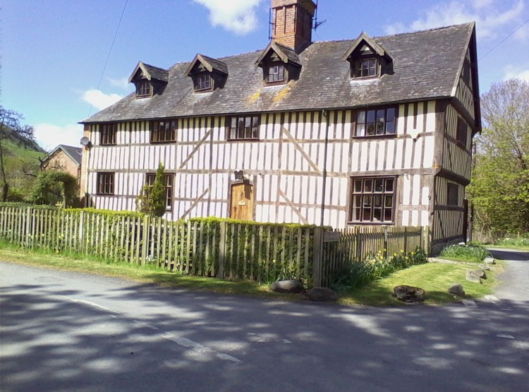 Talgarth Manor