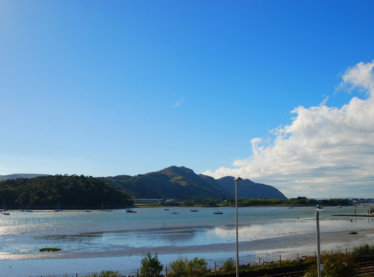 Harbour View In Deganwy