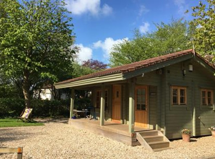 Gold Crest Lodge At Mill Meadow
