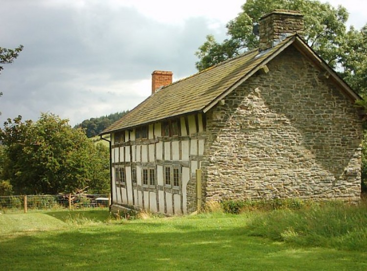 Squire Cottage At Squire Farm
