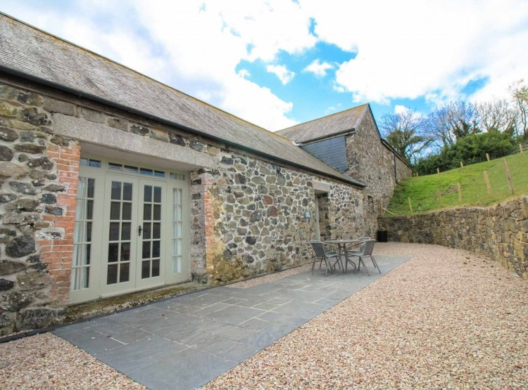 Bellot Cottage At The Lizard