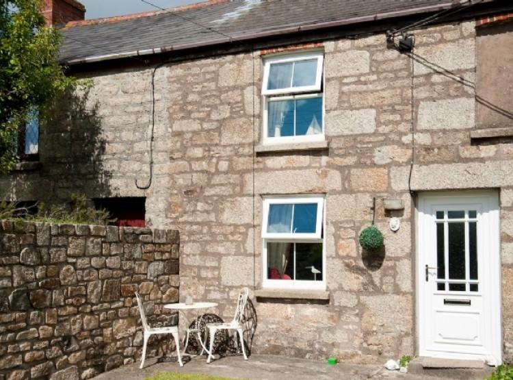 Gribbas Cottage At Stithians
