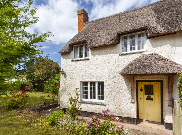 Blueberry Cottage At Old Cleeve