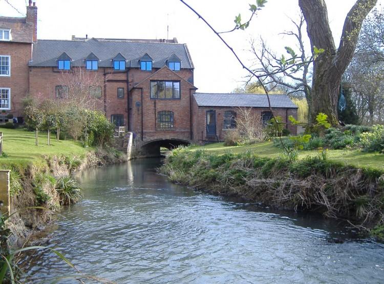 Puddle Cottage At Tredington Mill
