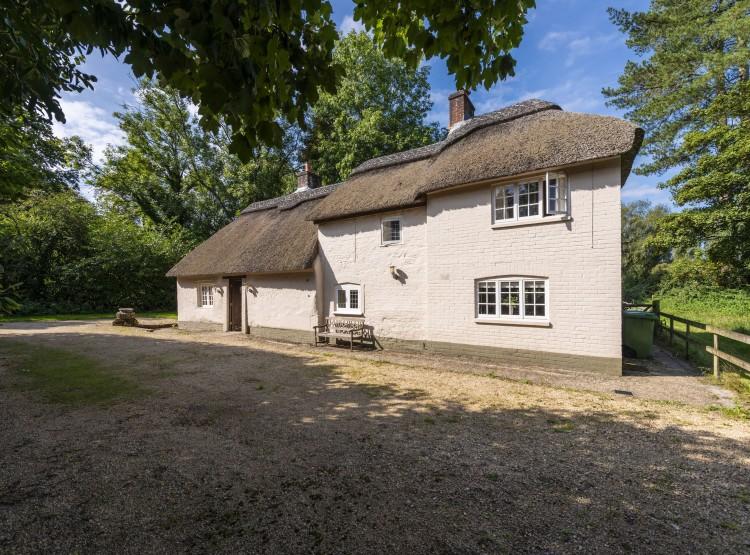 River Cottage In Athelhampton