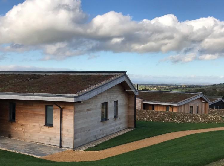 Dorset Eco Retreats At Ansty