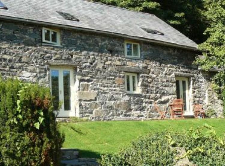 The Stables At Secret Garden Cottages