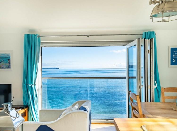 Top Deck In Portscatho