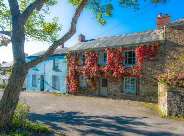 Westaway Cottage In St Austell