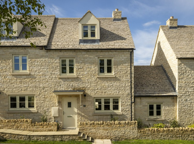 Agatha Bear Cottage In Stow-on-the-Wold