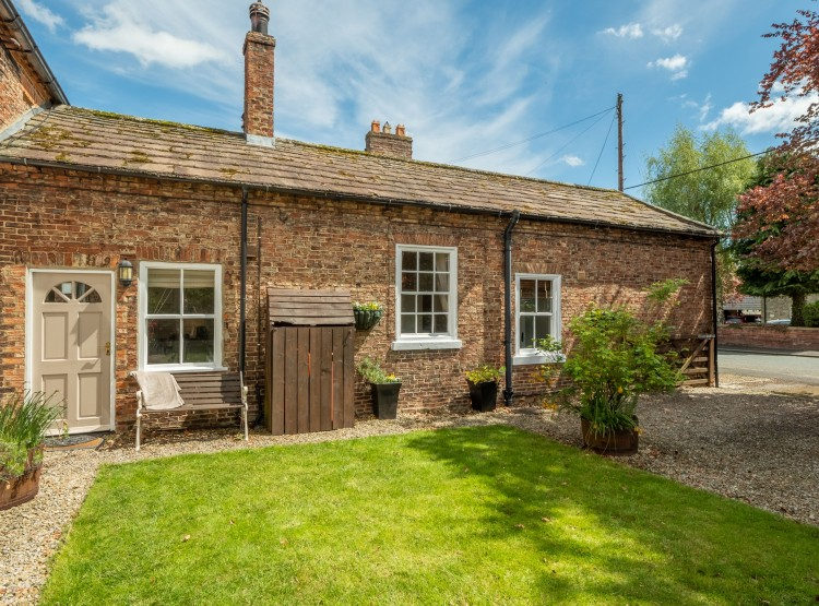 Stable Cottage At Carthorpe