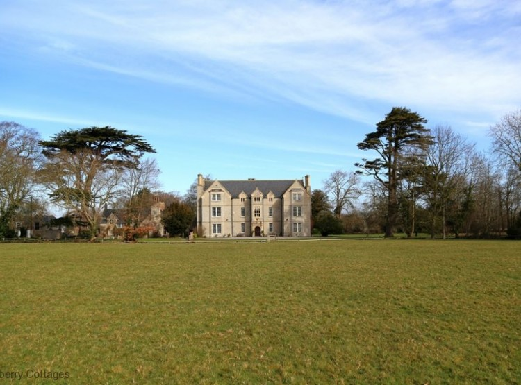 Shapwick Manor