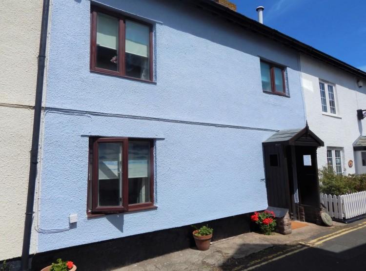 Cuain Cottage In Watchet