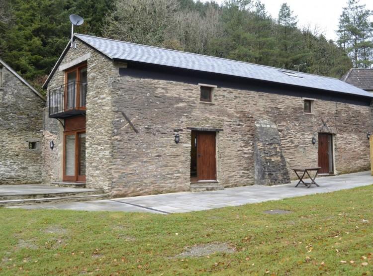 Red Deer Cottage At Wheddon Cross