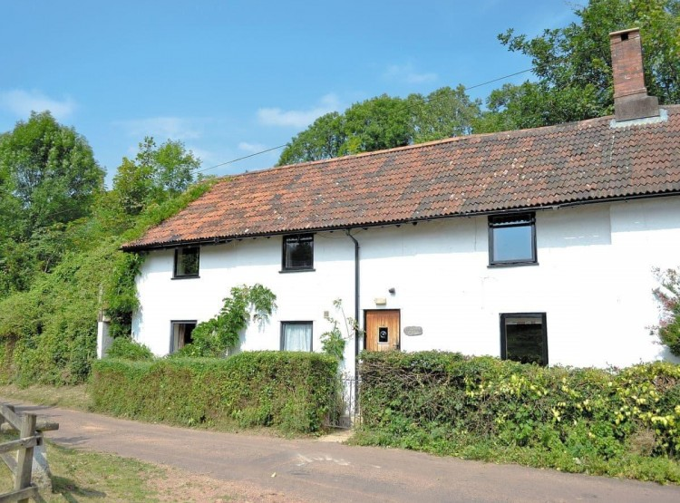 Travellers Rest At Timberscombe
