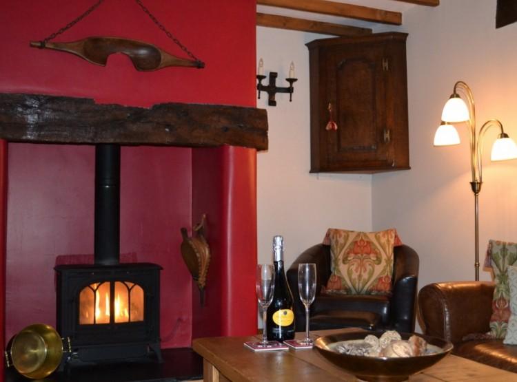 Siabod Luxury Cottage, Snowdonia National Park