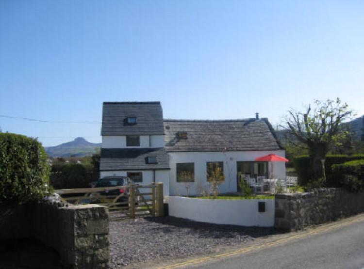 Boom Cottage