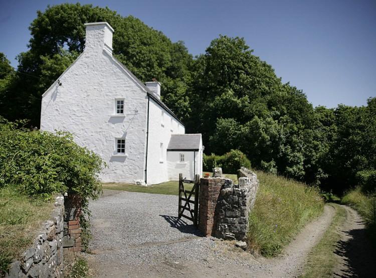 Rose Cottage At Penrice Castle Estate
