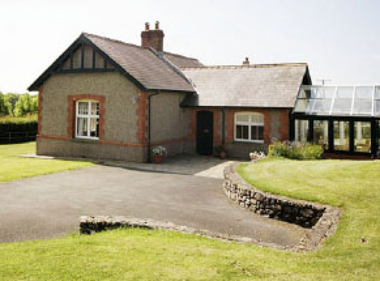 Estate Office Cottage