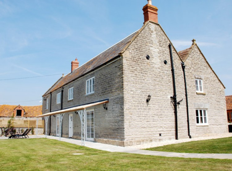 Woodlands Farmhouse