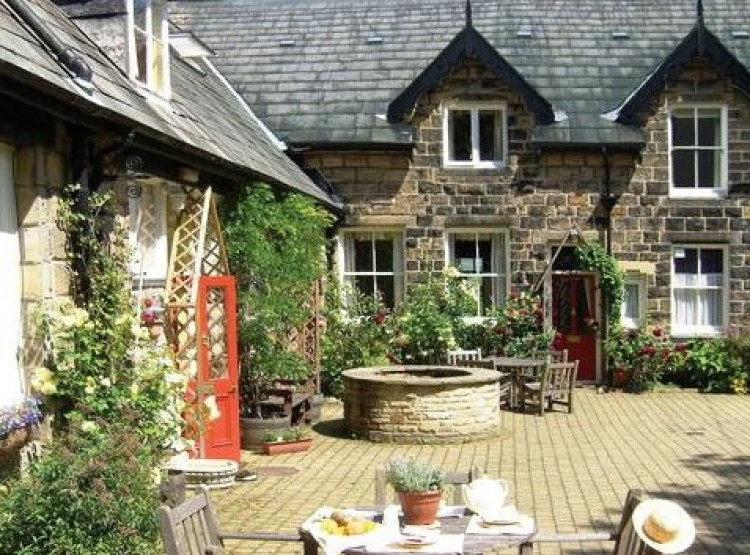 Orchard Cottage At Westwood Lodge Ilkley Moor