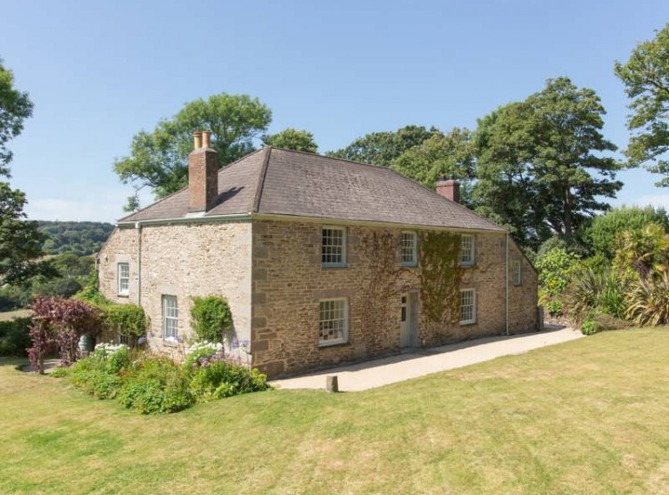 Penrose Farmhouse