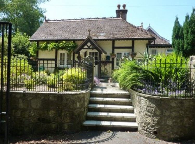 The Lodge At Shanklin