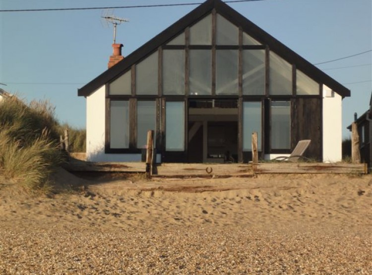 Seabreeze At Camber Sands