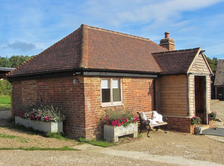 Shepherd's Cottage