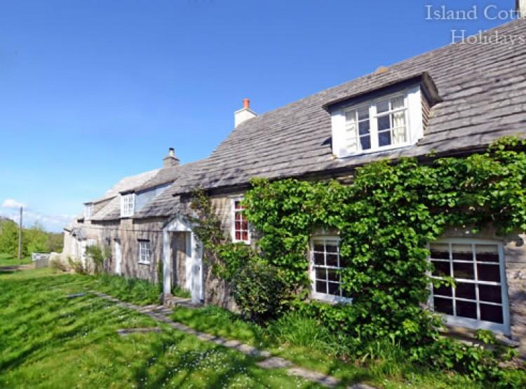 Russett Cottage