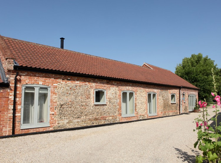 The Stables At Manor Mews