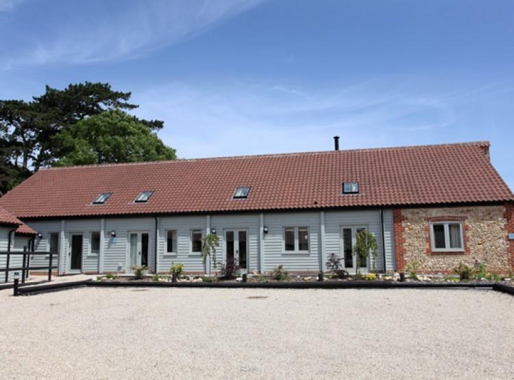 The Henhouse At Manor Mews