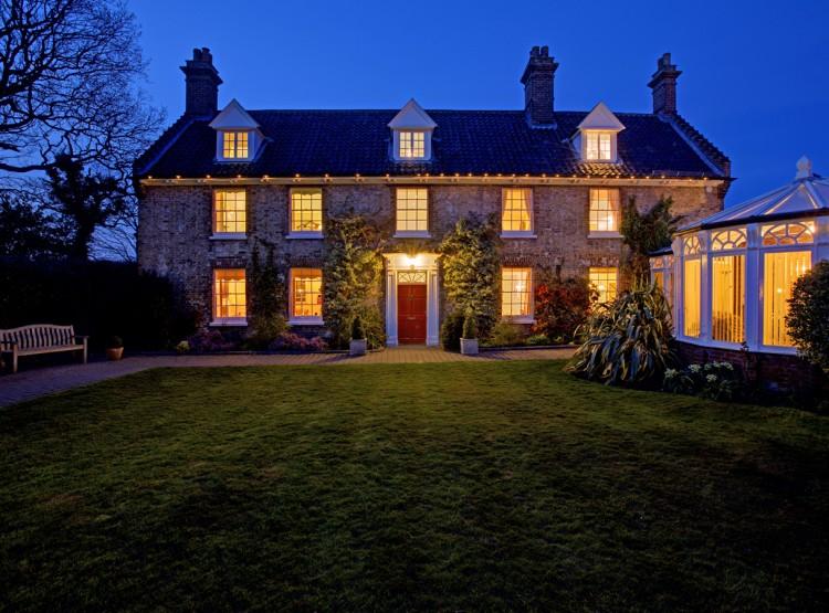 Incleborough House