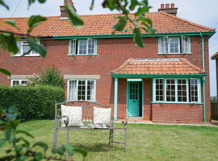The Vintage House At Aldeburgh