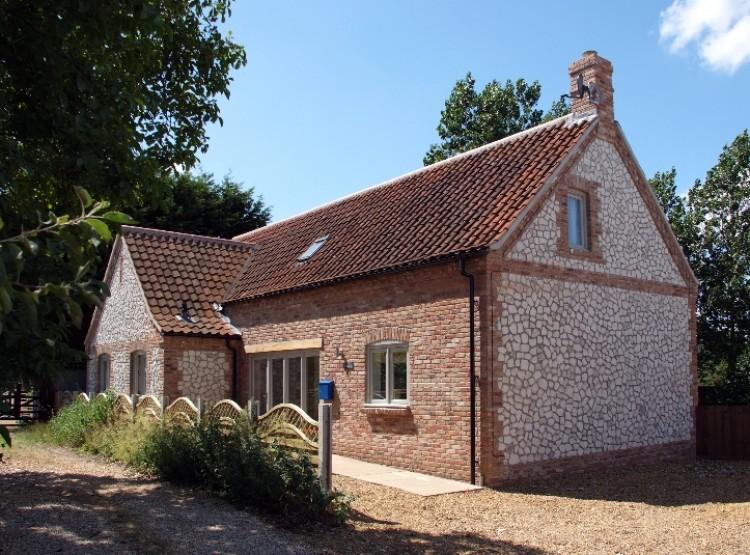 Kittiwake Cottage In Brancaster